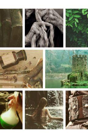 Half-Orc Boyfriend: Kagen by LadyPendragonStories