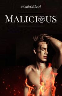MALICIOUS [BXB] cover