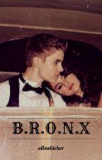 B.R.O.N.X - Jelena/Justlena Love Story by allowbieber
