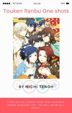 Touken Ranbu One-Shots! by MichiTenoh