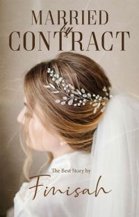 Married By Contract [Completed√] cover