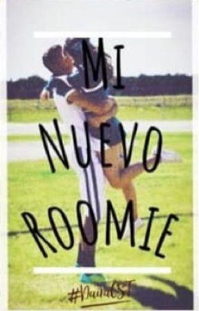 Mi nuevo Roomie (Roomie 2) by DairaCST