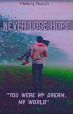 Nigdy Nie Trać Nadziei by Jestem_Nikim_ZawszE