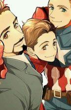 Marvel Oneshots by naryssamalfoy