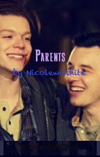 Parents/// Gallavich cover