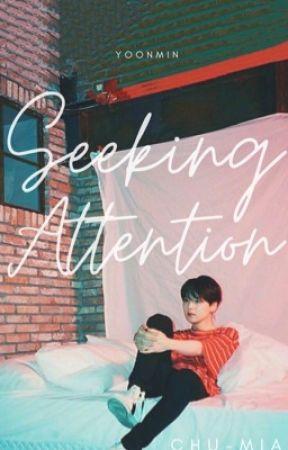 Seeking Attention by chu-mia