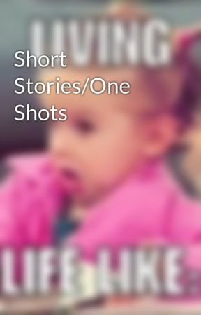 Short Stories/One Shots by A-General-Mess