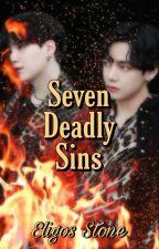 The Seven Deadly Sins  by FruitFaceBTS
