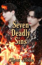 The Seven Deadly Sins  by Eligos_Stone