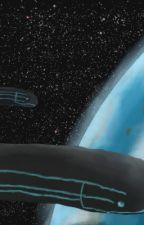 Wszechświat - najważniejsze elementy by StraznikGwiazd