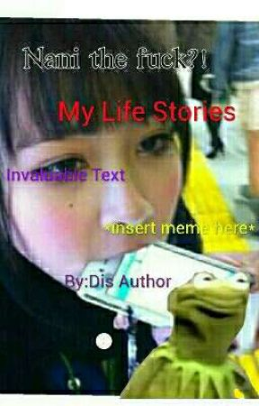My Life Stories by Hiro-sama-san-chan