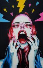 La rabia by Yaneanti