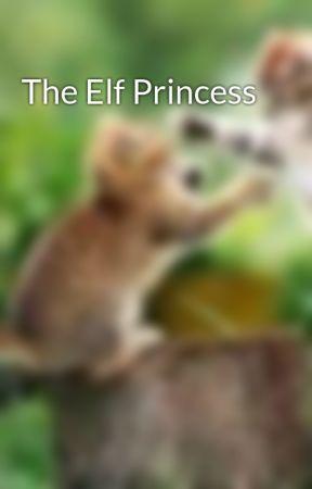 The Elf Princess by Elvira