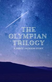 The Olympian Trilogy  cover