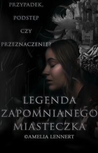 Legenda Zapomnianego Miasteczka cover