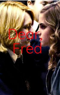 Dear Fred cover