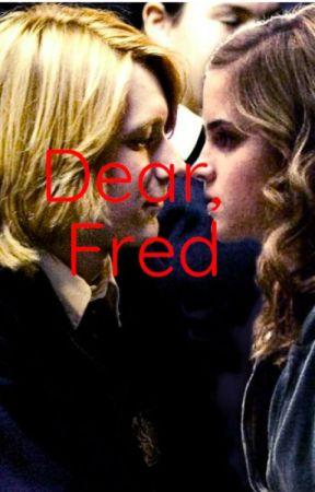 Dear Fred by peterpan_romantic