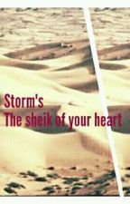 Storms. The sheikh of your heart by MandragoraScherib