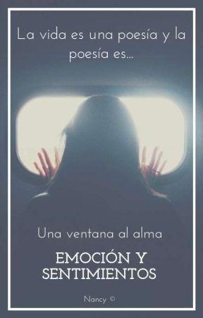 Emoción Y Sentimientos by NancyjHernandez