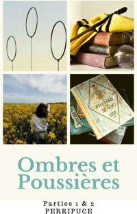 Ombres et Poussières [I-II] cover