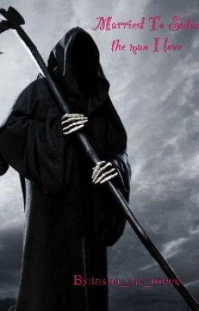 Married To Satan, The Man I Love by tasha_pie_meee