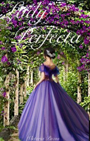 Lady Perfecta Adams( Saga héroes de guerra 2) by vipazos