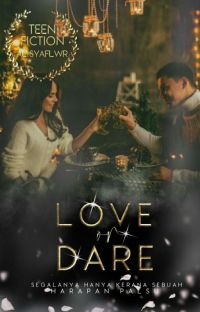 Love or Dare? cover