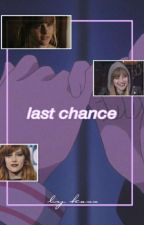 last chance → sean macguire ✔ by ssadboyhours