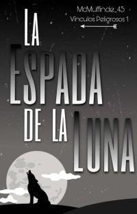 La Espada de la Luna cover
