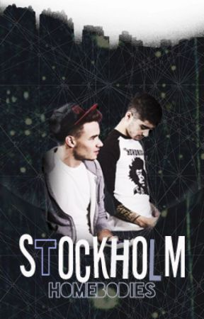 Stockholm by homebodies