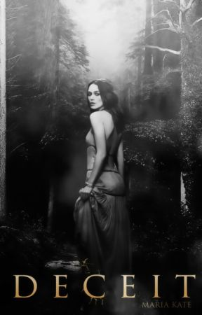 Deceit (Harry Potter fanfic) by -bambi-