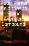 Peter Parker field trips to SI and Avengers Compound! cover