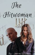 The Hitwoman || Victor Zsasz || [ON HOLD] by -JeromeValeska
