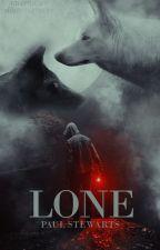 Lone (BxB) by poketro1673
