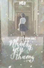 [12 chòm sao] Nhật kí yêu thương by taolaheo