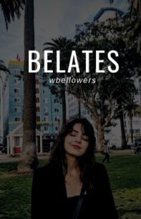BELATES | Texting cover