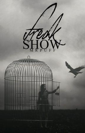 freak shows (18+) by MrPuff