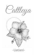 CATTLEYA  |   Listiani by teenscribble