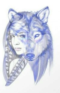 The unwanted she-wolf [BOOK ONE OF THE BADASS LUNA SERIES] cover