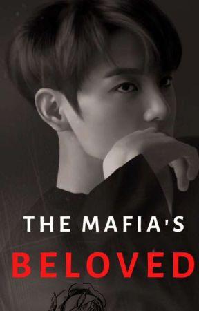 The Mafia's Beloved (Rewriting) by ttttxtttt