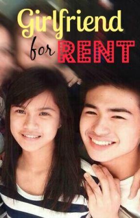 Girlfriend for Rent by JeybiTiguylo