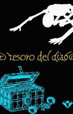 El tesoro del diablo by VICMAN94