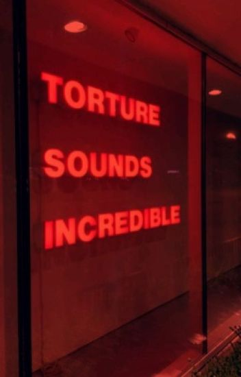 Ways To Torture People