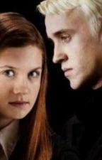 Drako X Ginny by AceisAcepanrom