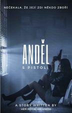 Anděl s pistolí od PrincessVev