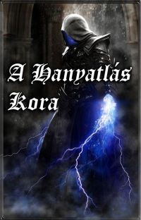 A Hanyatlás Kora cover