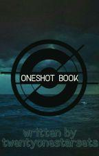 STARSET oneshots by twentyonestarsets