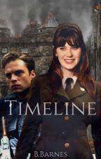 Timeline | Bucky Barnes x OC | (1) by Cee_Writes