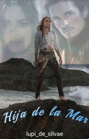 Hija de la Mar by lupi_de_silvae
