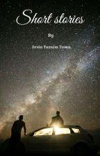 Short Stories by Ztomaaaa